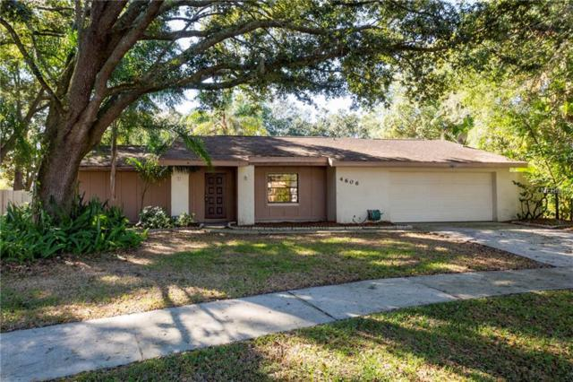 4606 Goldbud Lane, Tampa, FL 33624 (MLS #U8022888) :: Medway Realty