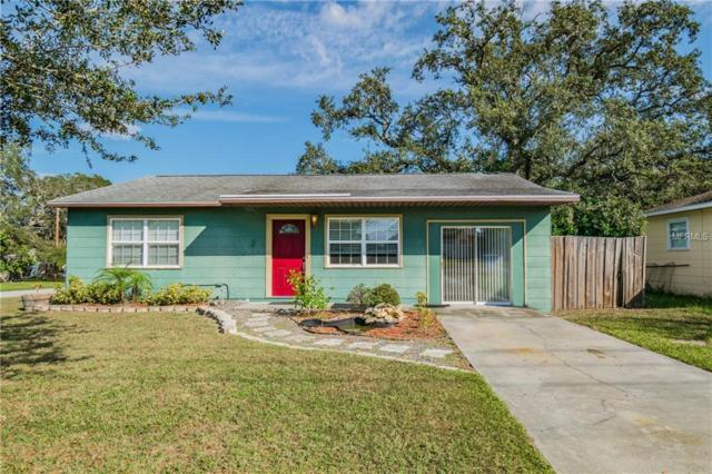 1549 Young Avenue, Clearwater, FL 33756 (MLS #U8023205) :: Griffin Group