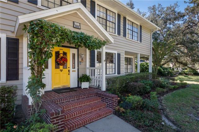 3312 W Morrison Avenue, Tampa, FL 33629 (MLS #U8023209) :: Revolution Real Estate