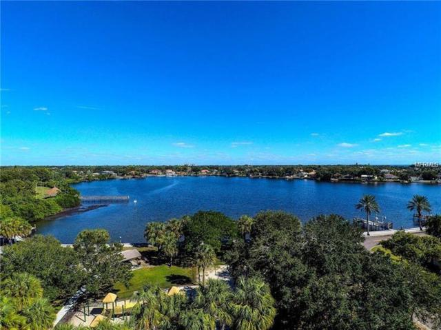 3022 1ST Street N, St Petersburg, FL 33704 (MLS #U8023259) :: Revolution Real Estate