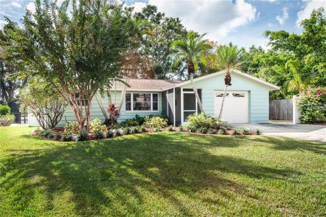 40 Freshwater Drive, Palm Harbor, FL 34684 (MLS #U8023289) :: Team Suzy Kolaz