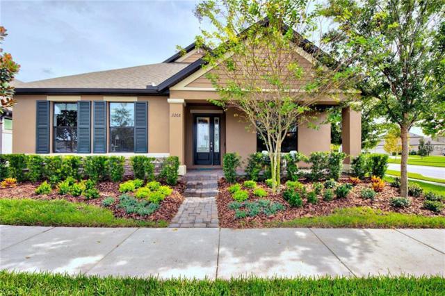 3268 Heart Pine Ave, Odessa, FL 33556 (MLS #U8023379) :: Jeff Borham & Associates at Keller Williams Realty
