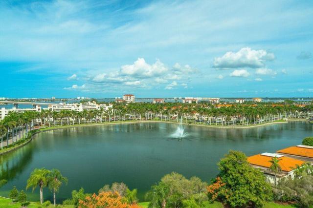 6287 Bahia Del Mar Circle #906, St Petersburg, FL 33715 (MLS #U8023540) :: Baird Realty Group