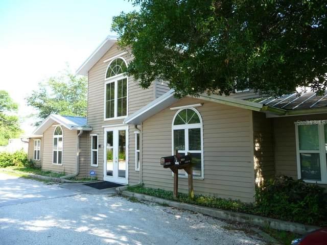1395 S Lotus Drive, Dunedin, FL 34698 (MLS #U8023923) :: Florida Real Estate Sellers at Keller Williams Realty