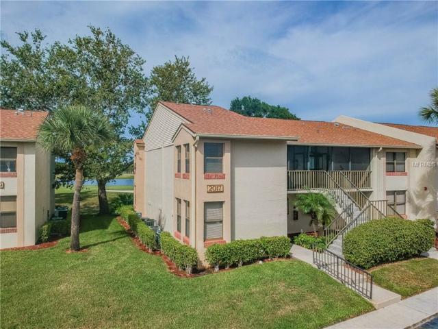 2017 Skimmer Court W #411, Clearwater, FL 33762 (MLS #U8023972) :: KELLER WILLIAMS CLASSIC VI