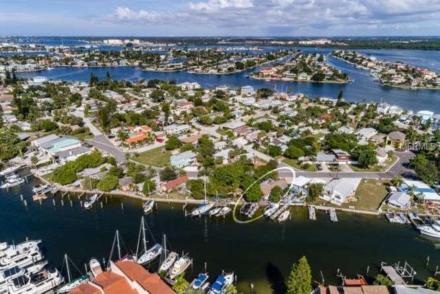 253 Boca Ciega Drive, Madeira Beach, FL 33708 (MLS #U8024255) :: Jeff Borham & Associates at Keller Williams Realty