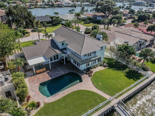 208 Driftwood Lane, Largo, FL 33770 (MLS #U8024472) :: Jeff Borham & Associates at Keller Williams Realty
