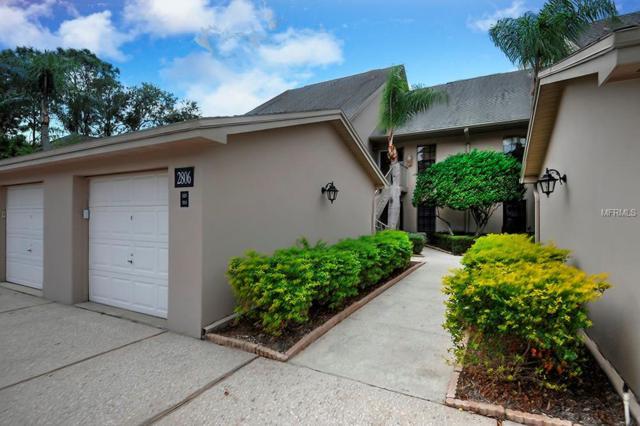 2806 Countryside Boulevard #523, Clearwater, FL 33761 (MLS #U8024709) :: Jeff Borham & Associates at Keller Williams Realty