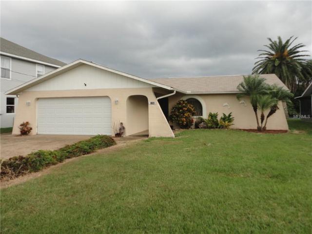 3350 Poinsettia Drive, Hernando Beach, FL 34607 (MLS #U8024766) :: Baird Realty Group