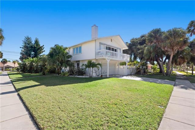 21 Island Drive, Clearwater Beach, FL 33767 (MLS #U8024792) :: Burwell Real Estate