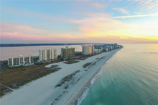 1230 Gulf Boulevard #1206, Clearwater Beach, FL 33767 (MLS #U8024992) :: Burwell Real Estate