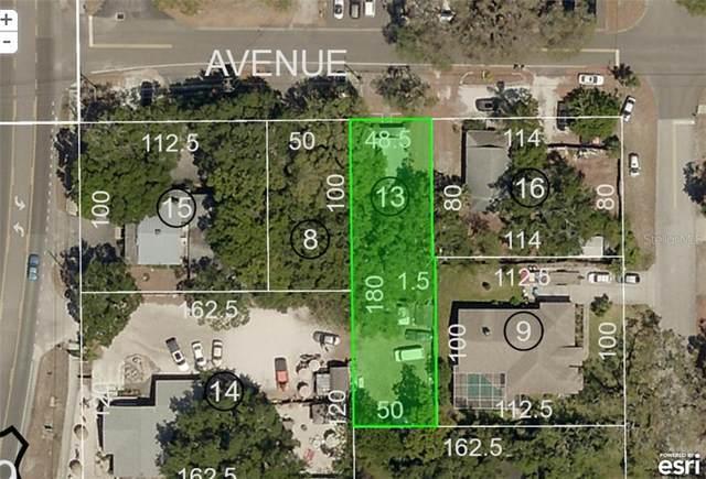 1014 Ohio Avenue, Palm Harbor, FL 34683 (MLS #U8025116) :: CENTURY 21 OneBlue