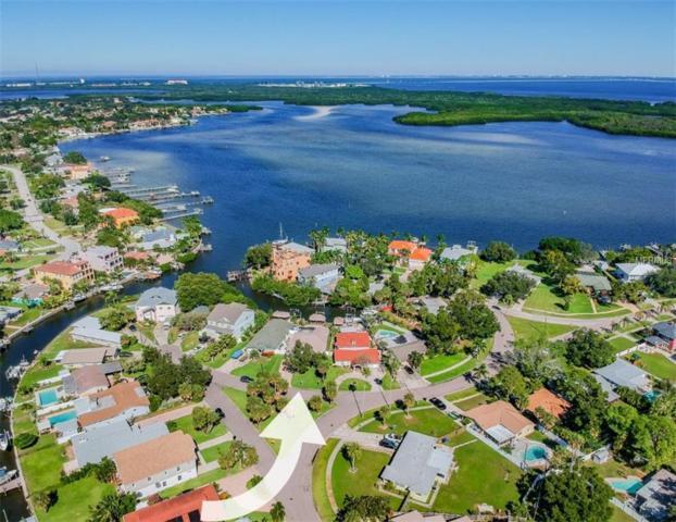 1743 Bayou Grande Boulevard NE, St Petersburg, FL 33703 (MLS #U8025183) :: Jeff Borham & Associates at Keller Williams Realty