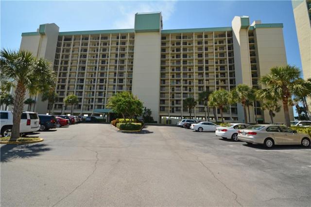 7100 Sunset Way Ph6, St Pete Beach, FL 33706 (MLS #U8025316) :: Lockhart & Walseth Team, Realtors