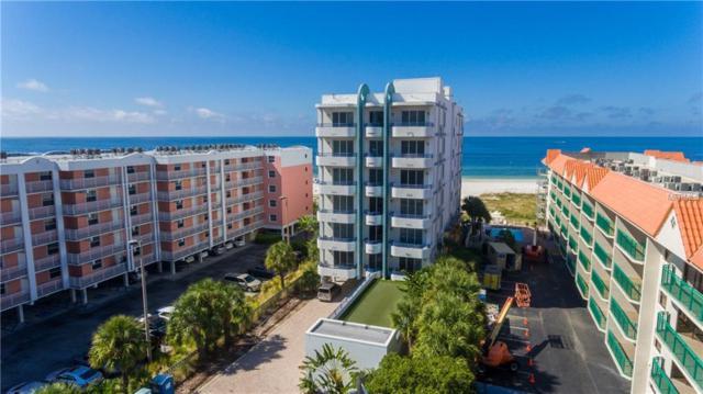 3910 Gulf Boulevard #300, St Pete Beach, FL 33706 (MLS #U8025462) :: Lockhart & Walseth Team, Realtors