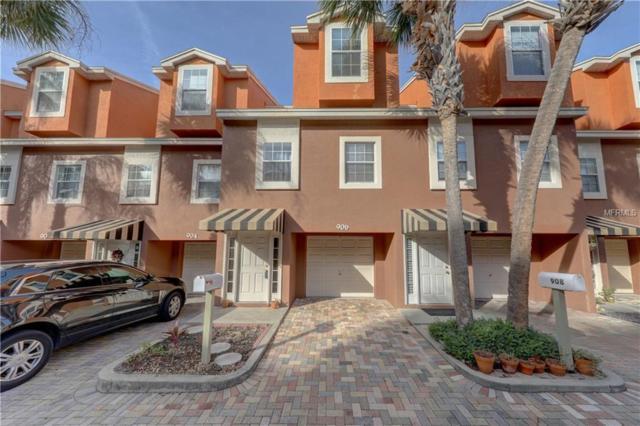 906 Laura Street, Clearwater, FL 33755 (MLS #U8025577) :: Cartwright Realty