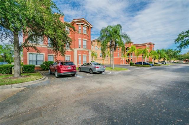 2738 Via Tivoli 221A, Clearwater, FL 33764 (MLS #U8025583) :: Burwell Real Estate