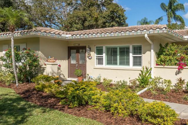215 Ponce De Leon Boulevard, Belleair, FL 33756 (MLS #U8025867) :: Beach Island Group