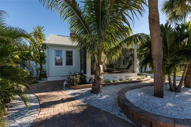 7625 Coquina Way, St Pete Beach, FL 33706 (MLS #U8026193) :: Mark and Joni Coulter | Better Homes and Gardens