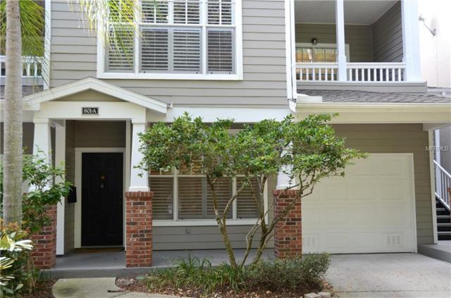 801 S Oregon Avenue A, Tampa, FL 33606 (MLS #U8026369) :: Cartwright Realty