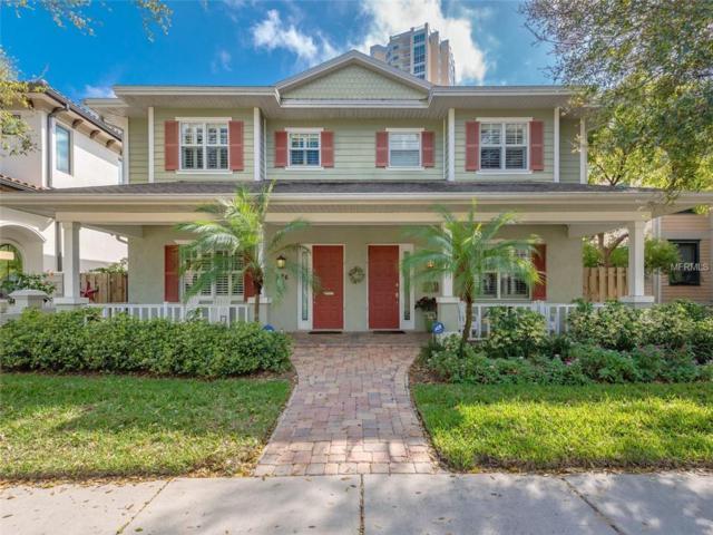 226 6TH Avenue NE, St Petersburg, FL 33701 (MLS #U8026539) :: Lockhart & Walseth Team, Realtors