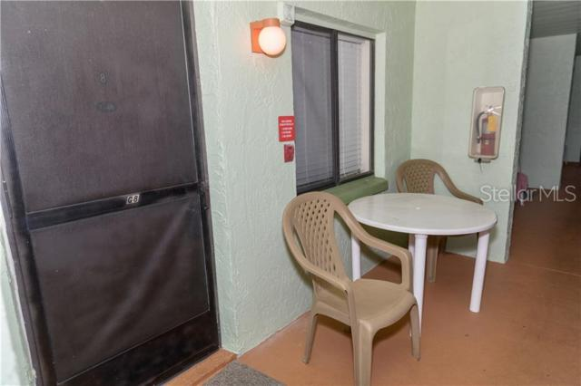1955 Abrico Drive G8, Lutz, FL 33558 (MLS #U8026564) :: Armel Real Estate