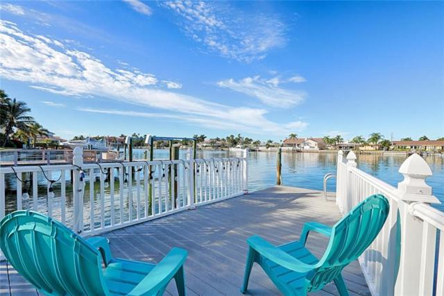2192 Louisa Drive, Belleair Beach, FL 33786 (MLS #U8026576) :: Jeff Borham & Associates at Keller Williams Realty