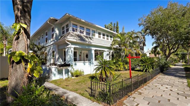 147 8TH Avenue N, St Petersburg, FL 33701 (MLS #U8026838) :: SANDROC Group