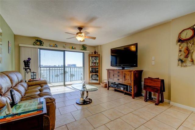 650 Island Way #506, Clearwater Beach, FL 33767 (MLS #U8026873) :: Andrew Cherry & Company