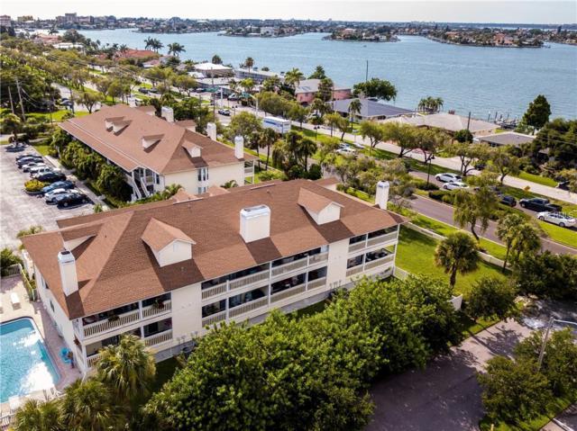 Address Not Published, Treasure Island, FL 33706 (MLS #U8026949) :: Gate Arty & the Group - Keller Williams Realty