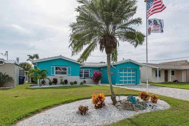 4160 Floramar Terrace, New Port Richey, FL 34652 (MLS #U8026975) :: RE/MAX CHAMPIONS
