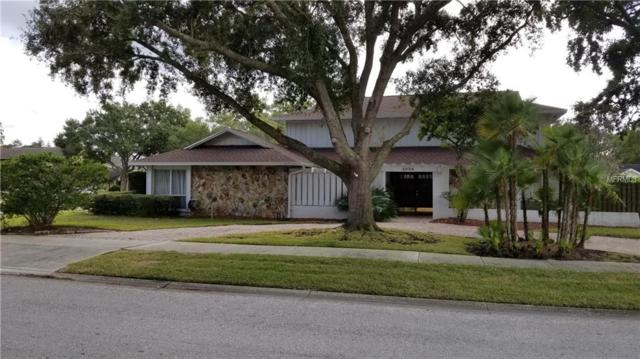 4004 Priory Circle, Tampa, FL 33618 (MLS #U8027180) :: Cartwright Realty