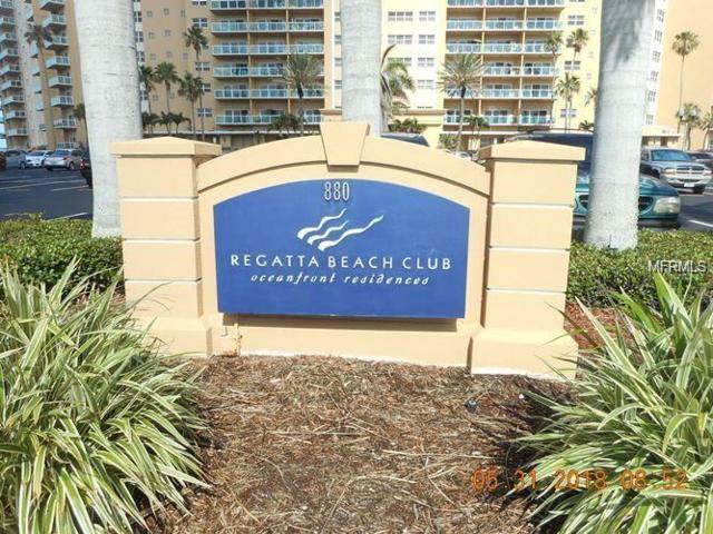 880 Mandalay Avenue C214, Clearwater Beach, FL 33767 (MLS #U8027182) :: Lovitch Realty Group, LLC