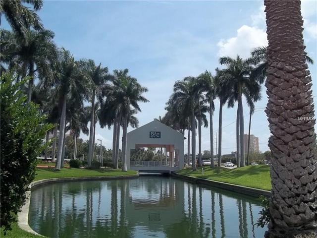 5281 Isla Key Boulevard S #302, St Petersburg, FL 33715 (MLS #U8027370) :: Baird Realty Group