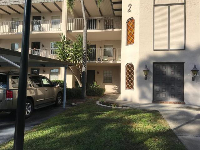 203 Cordova Green #203, Seminole, FL 33777 (MLS #U8027383) :: Burwell Real Estate