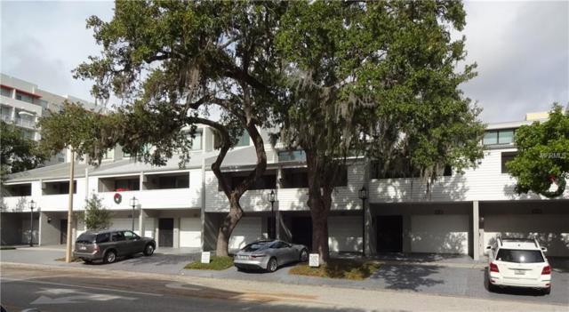 301 2ND Street N #14, St Petersburg, FL 33701 (MLS #U8027453) :: Delgado Home Team at Keller Williams