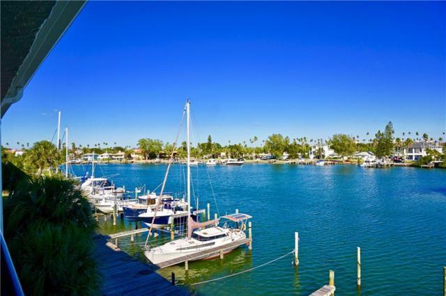 3111 Pass A Grille Way #213, St Pete Beach, FL 33706 (MLS #U8027604) :: Lockhart & Walseth Team, Realtors