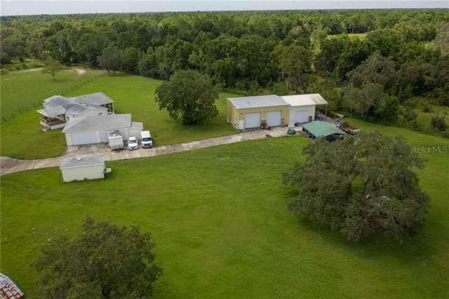 17710 Haddock Drive, Spring Hill, FL 34610 (MLS #U8027615) :: The Robertson Real Estate Group