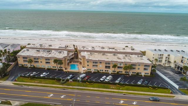 3100 Gulf Boulevard #325, Belleair Beach, FL 33786 (MLS #U8027805) :: Lovitch Realty Group, LLC