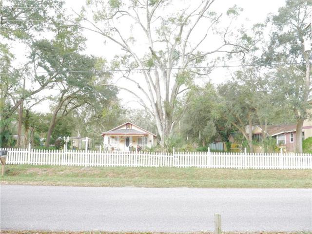 8010 N Orleans Avenue, Tampa, FL 33604 (MLS #U8028789) :: Team Bohannon Keller Williams, Tampa Properties