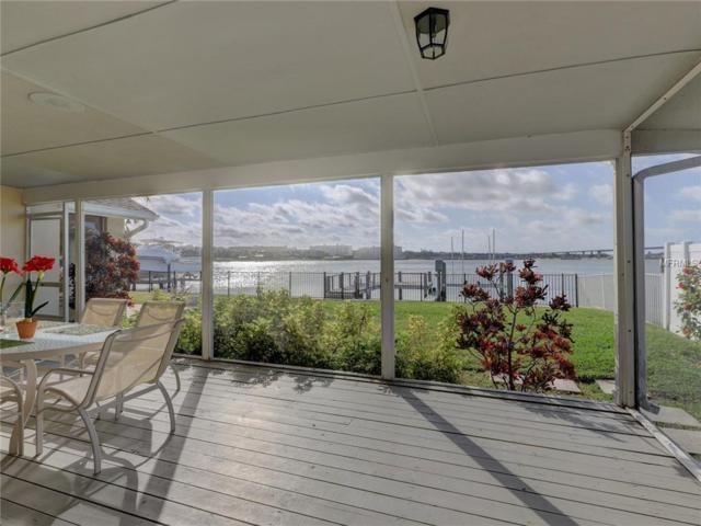 16 Sunset Bay Drive, Belleair, FL 33756 (MLS #U8029110) :: Burwell Real Estate
