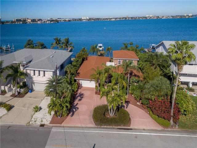 1220 Boca Ciega Isle Drive, St Pete Beach, FL 33706 (MLS #U8029243) :: Griffin Group