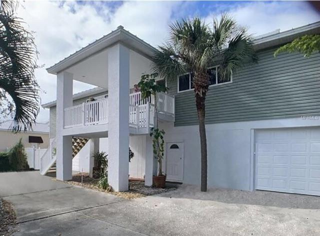 404 1ST Avenue S, Tierra Verde, FL 33715 (MLS #U8029290) :: Griffin Group