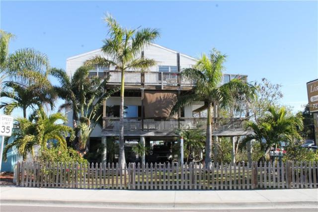13337 Gulf Boulevard, Madeira Beach, FL 33708 (MLS #U8029404) :: Mark and Joni Coulter | Better Homes and Gardens