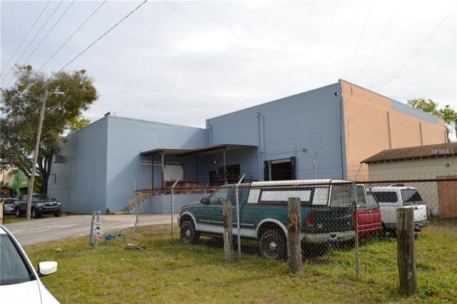 2420 20TH Avenue N, St Petersburg, FL 33713 (MLS #U8029611) :: Premium Properties Real Estate Services