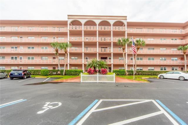 5521 N 80TH ST #201, St Petersburg, FL 33709 (MLS #U8029638) :: KELLER WILLIAMS CLASSIC VI