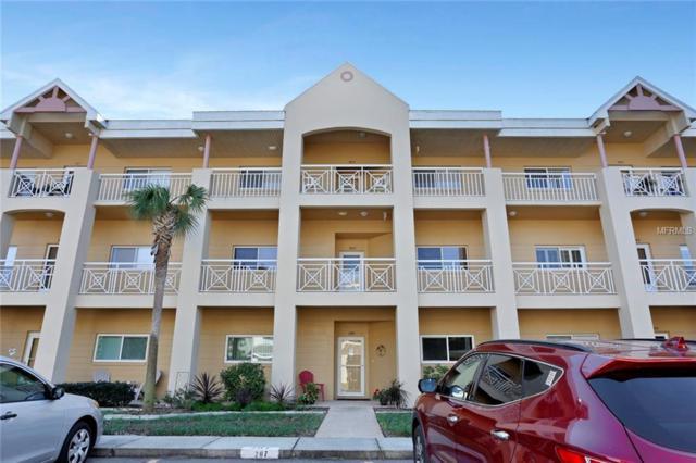 2231 Utopian Drive E #205, Clearwater, FL 33763 (MLS #U8029765) :: Burwell Real Estate