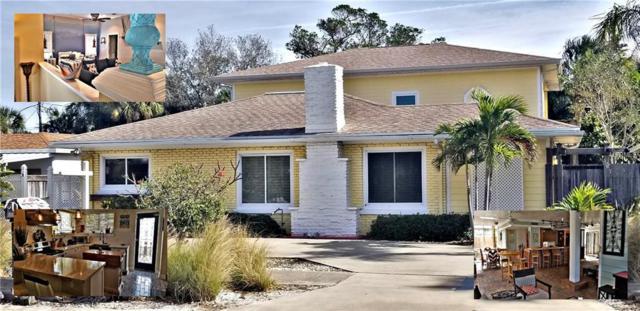 861 Mandalay Avenue, Clearwater Beach, FL 33767 (MLS #U8029800) :: Griffin Group