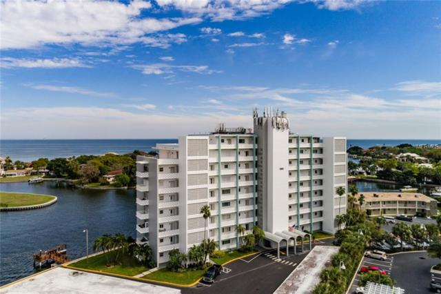 1365 Snell Isle Boulevard NE 3C, St Petersburg, FL 33704 (MLS #U8029971) :: The Figueroa Team