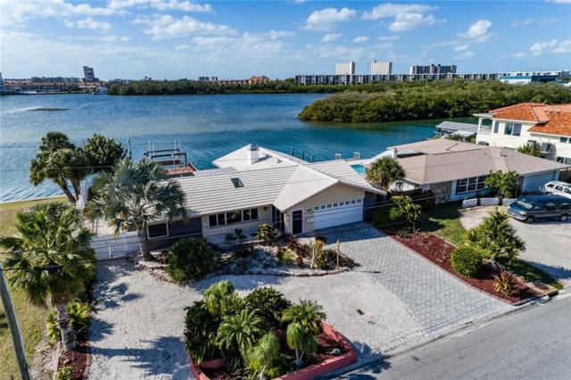 1461 Sea Gull Drive S, St Petersburg, FL 33707 (MLS #U8030061) :: Medway Realty